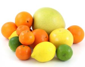 Истинная и ложная аллергия на цитрусовые фрукты