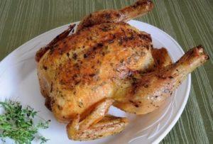 Аллергия на курицу