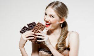 Особенности аллергии на шоколад