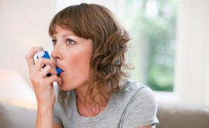 Лечение астматического кашля
